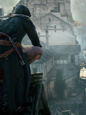 Check out how a co-op heist plays out in Assassin's Creed Unity
