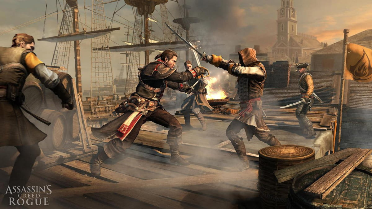 join templars assassins creed rogue assassin s