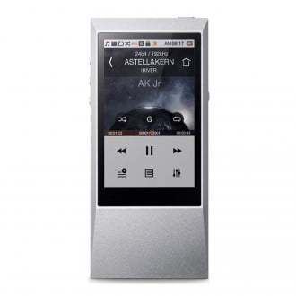 astell kern ak jr review and hi res music player  gb