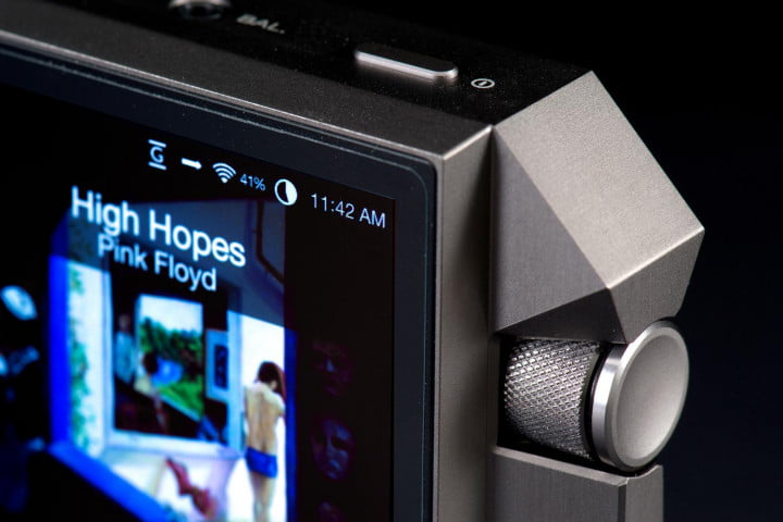 astell kern ak  review amp top corner angle