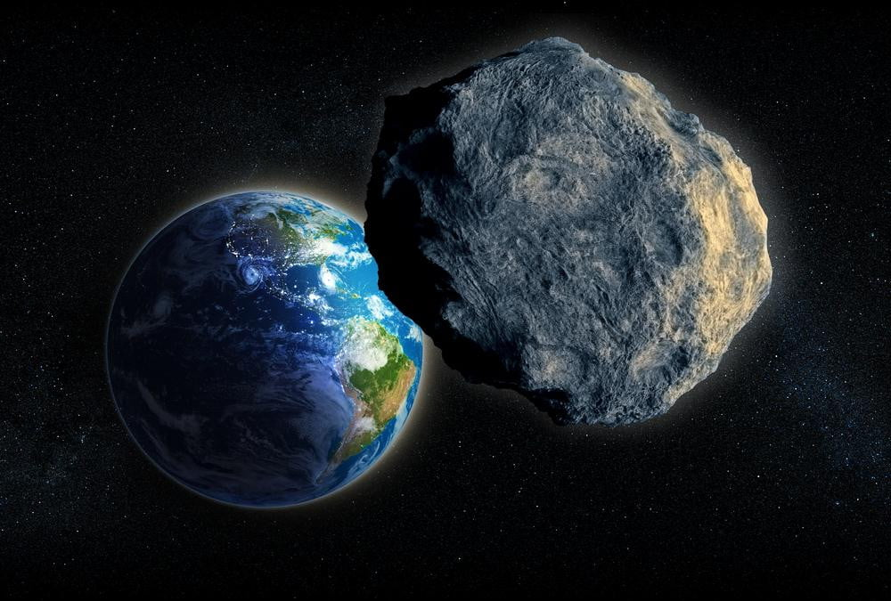 nasas new planetary defense coordination office protects asteroids asteroid
