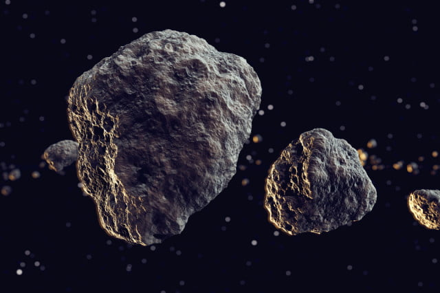 commercial space launch competetiveness act  asteroid mining