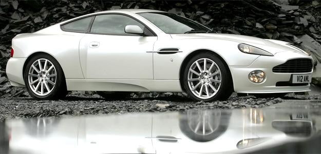 aston martin vanquish james bond die another day