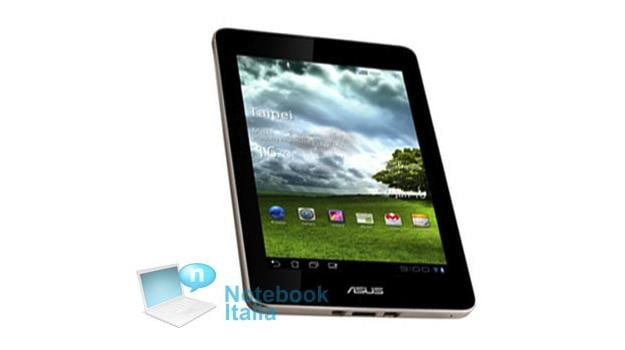 Asus 7 inch tablet