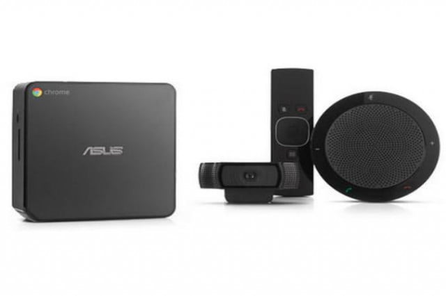 google reveals  asus chromebox meetings runs chrome os for