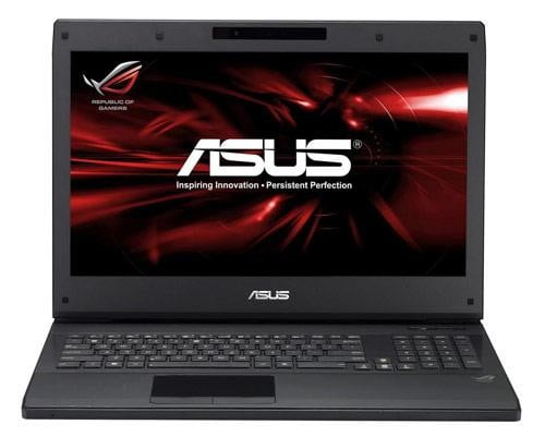 Asus-G74SX