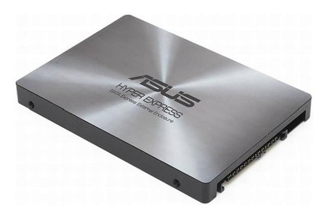 what is sata express will it do for laptop desktop pc storage asus hyper