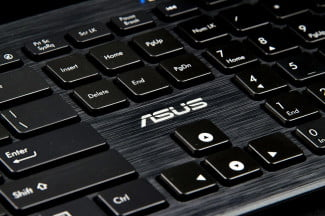 Asus M51AC US016S keyboard