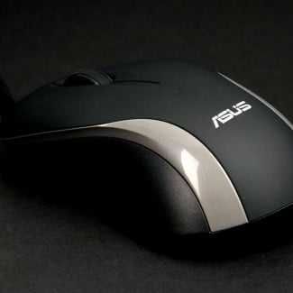 Asus M51AC US016S mouse