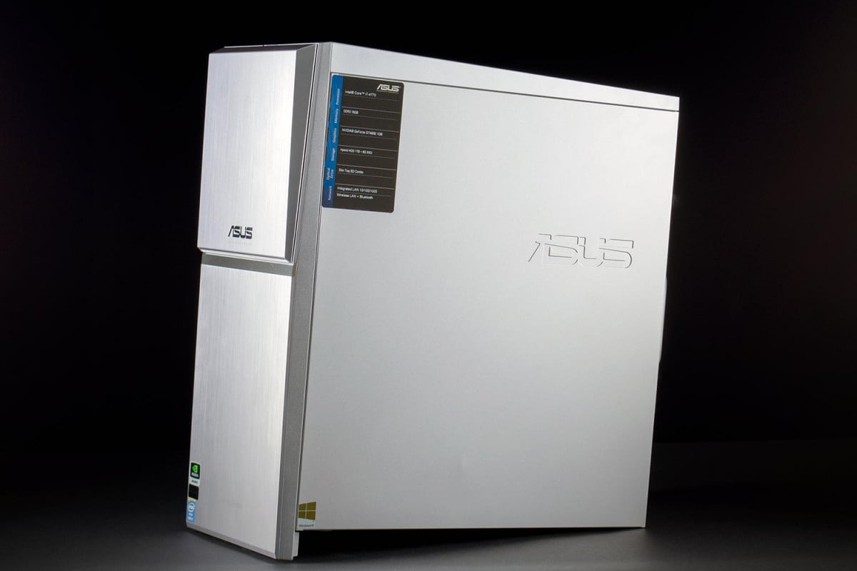 consumers are more satisfied with desktop pcs than laptops tablets study says asus m  ad us s review front angle