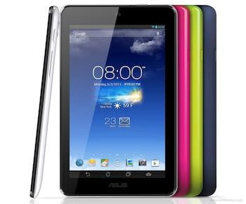Asus MemoPad HD7 Tablet