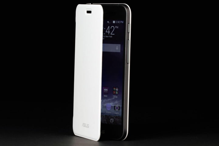 asus padfone x review padphone station phone front angle