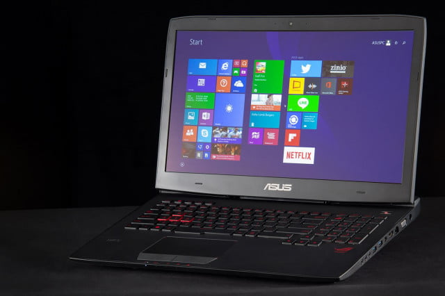 vesa makes  k laptops possible with edp standard asus rog g jy dh review