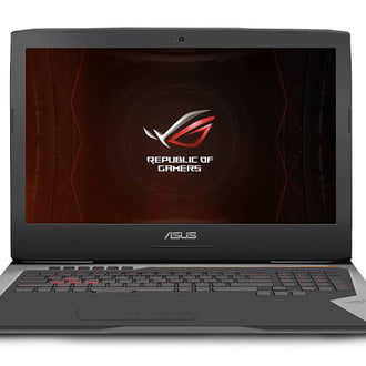asus rog g  vt dh review vs xb k product