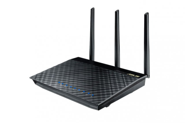 power without the cords its no longer science fiction asus rt ac  u wifi router