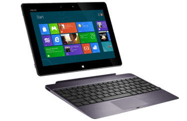 Asus Tablet 600 Windows RT
