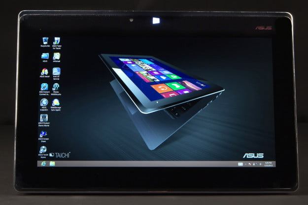 Asus Taichi review front fixed