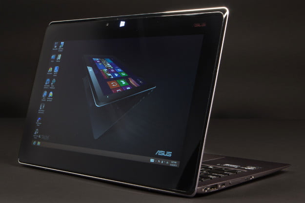 Asus Taichi review right angle