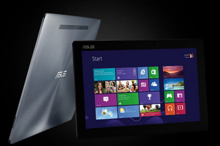 ASUS Transformer Book TX300 Dual Screen