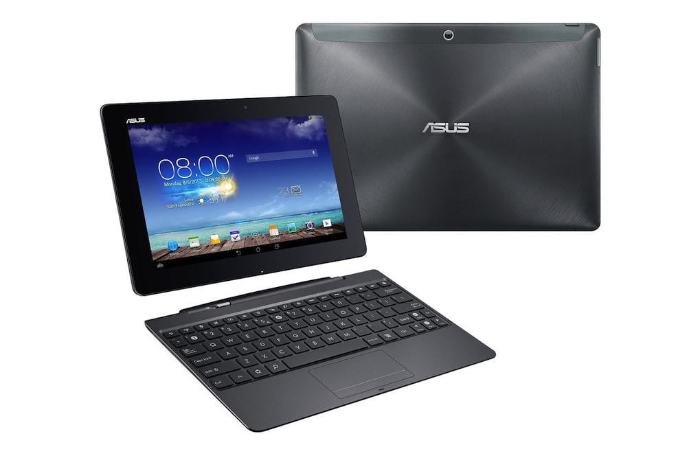 asus transformer pad tf  t is official