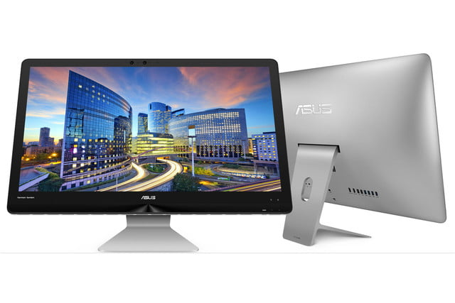 asus introduces  inch zen aio pro zn ie header