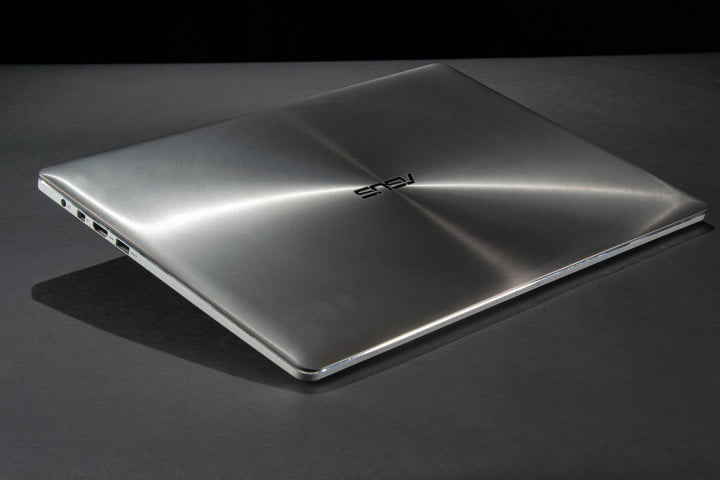 asus zenbook nx  review laptop topthin