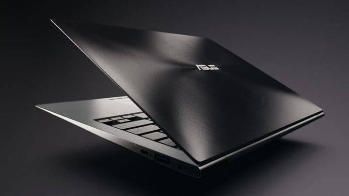 how ultrabooks challenged macbook air and won asus zenbook ux