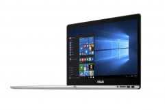 asus zenbook ux  vw ds t review