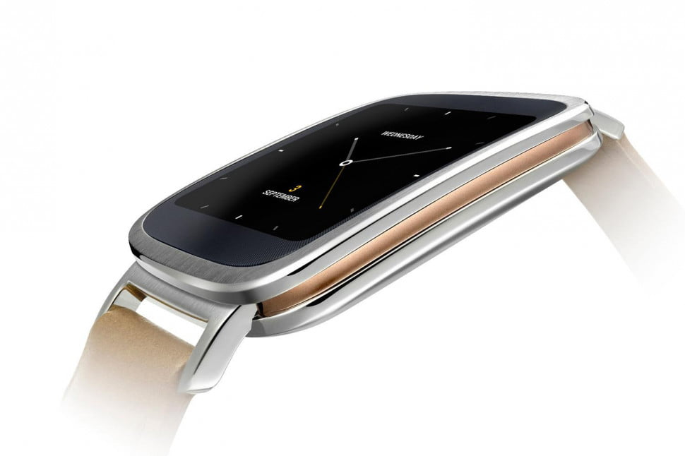 asus zenwatch limited release  x c
