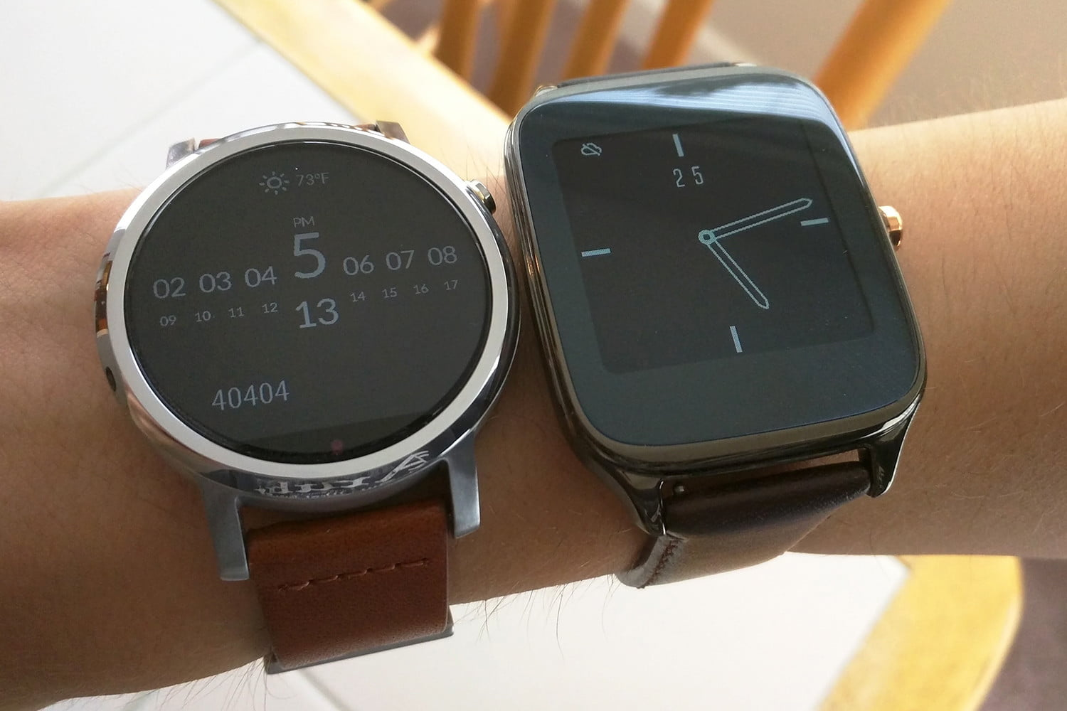 Asus ZenWatch 2   Review, Specs, Price, and More