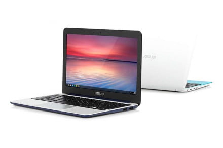 AsusC201Chromebook