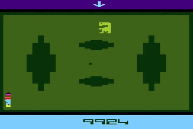 xboxs atarie t documentary unearthed november  atari et