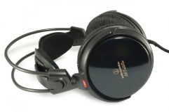 audio technica ath a  review