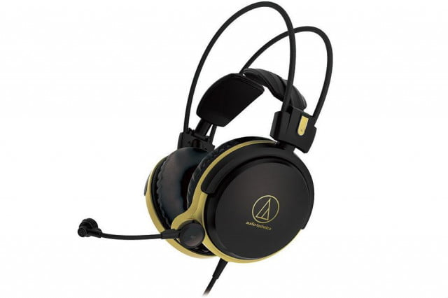 audio technica unveils ces spoils including new gaming headphones ath ag  large edit