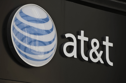 AT&T chief will head the