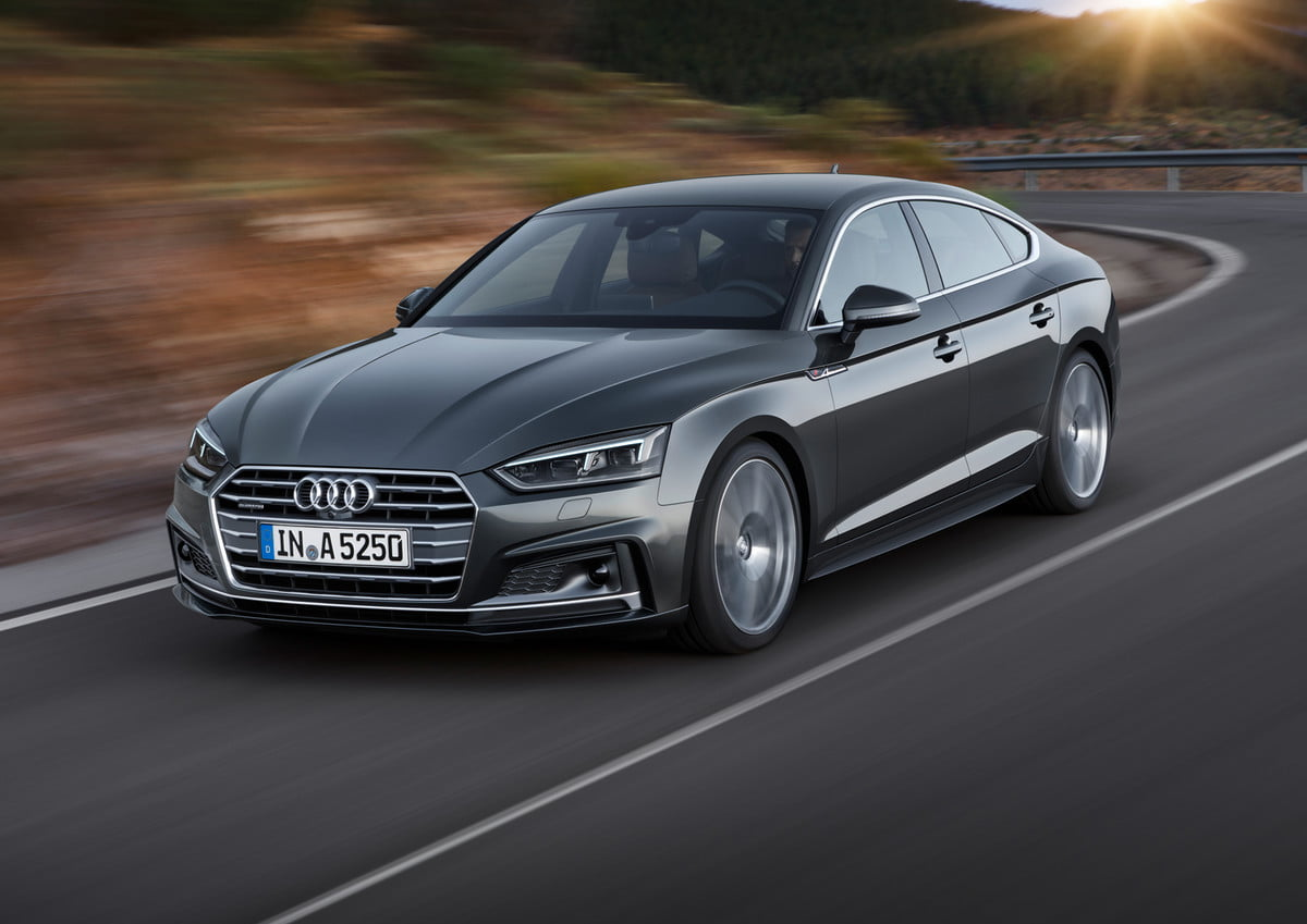 audi a  and s sportback confirmed for the us