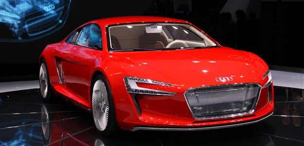 audi e-tron sports car bad name