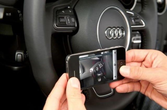 rtfm not anymore audi replacing  a manual with interactive augmented reality app ekurzinfo
