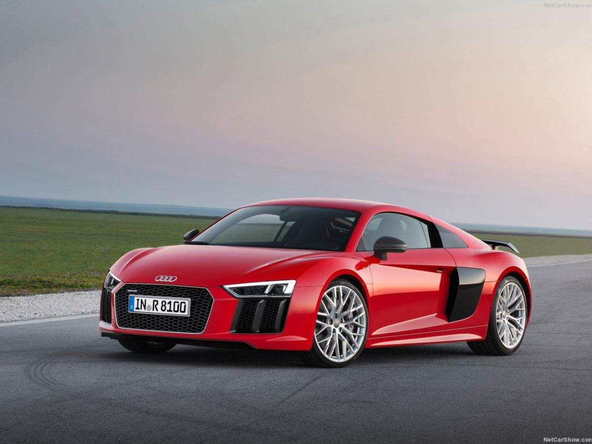 audi r  turbo performance specs news rumors v plus
