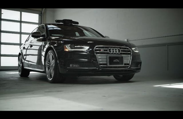 tech startup offers autonomous driving package  audi s cruise