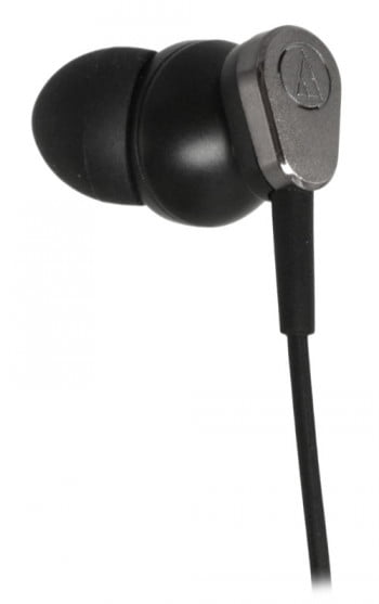 Audio-Technica ATH-ANC23 Side Profile