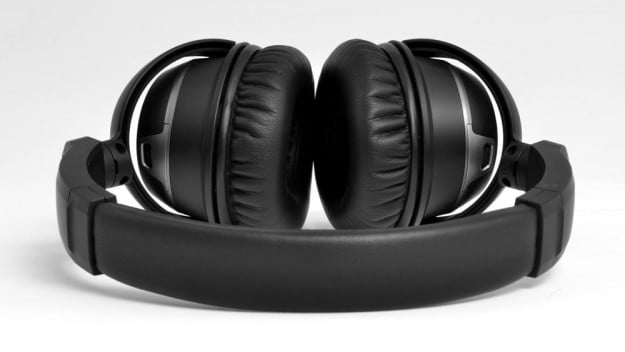 Audio Technica ATH ANC9 Review top headband over the ear headphones