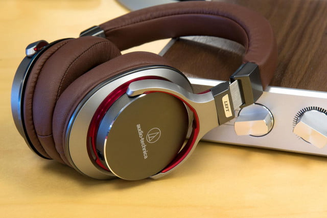 Audio Technica MSR7 hero