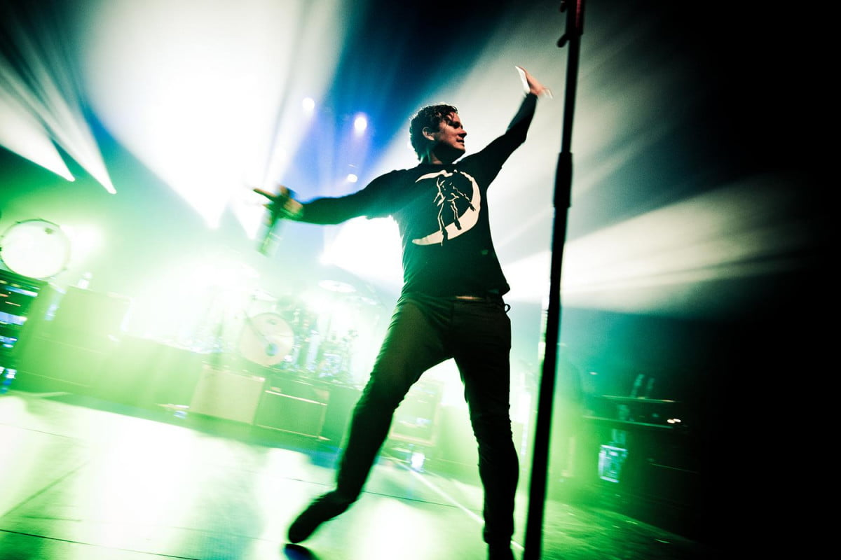 interview tom delonge talks blink  s legacy and angels airwaves audiophile amp the dream walker