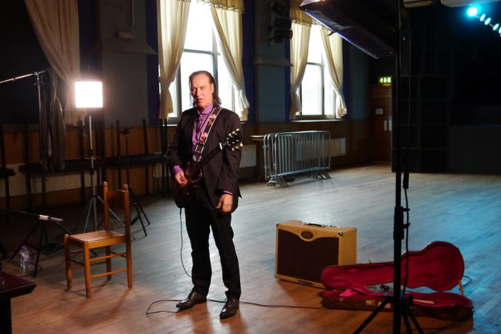 interview the kinks dave davies on rippin up time hd audio and more audiophile