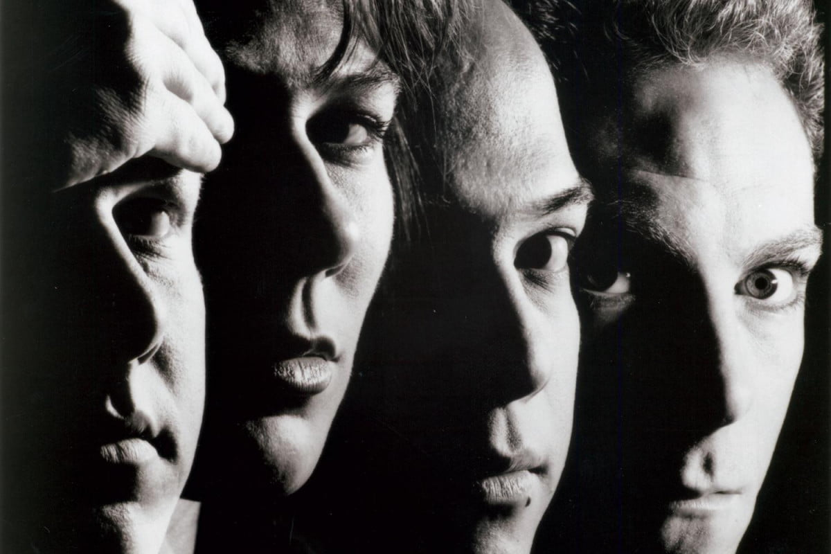 the pixies doolittle  th anniversary joey santiago interview of audiophile