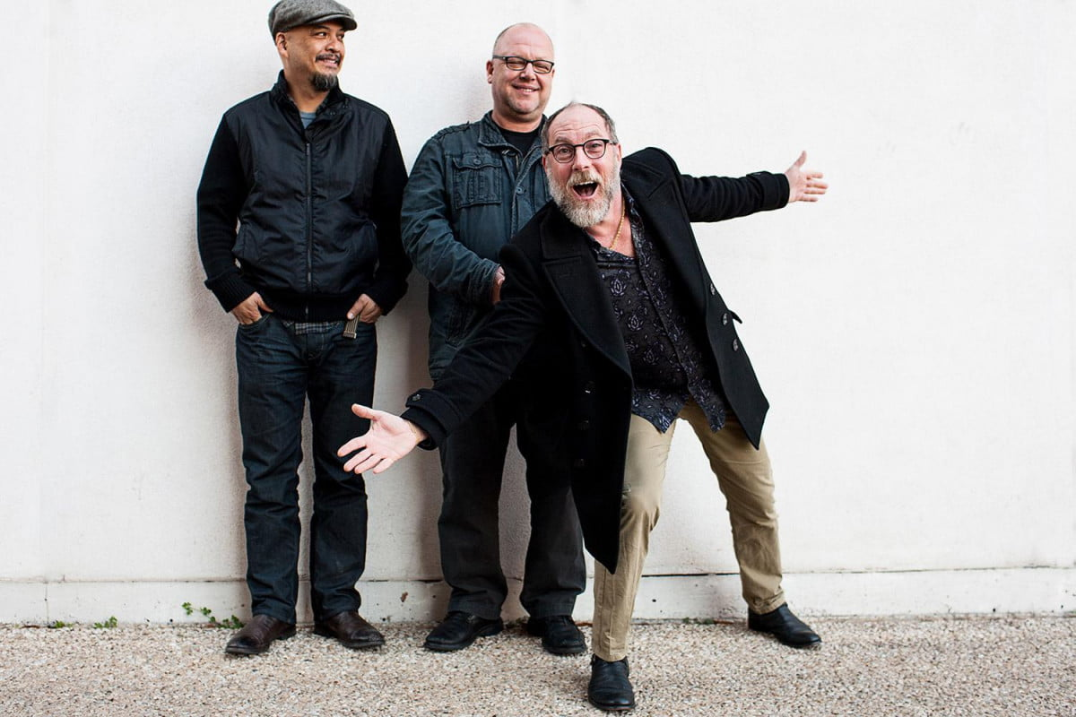 interview the pixies david lovering on doolittle turning  audiophile