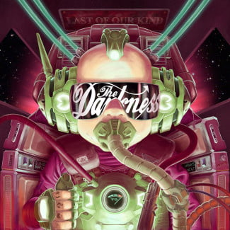 Audiophile The Darkness Last of Our Kind