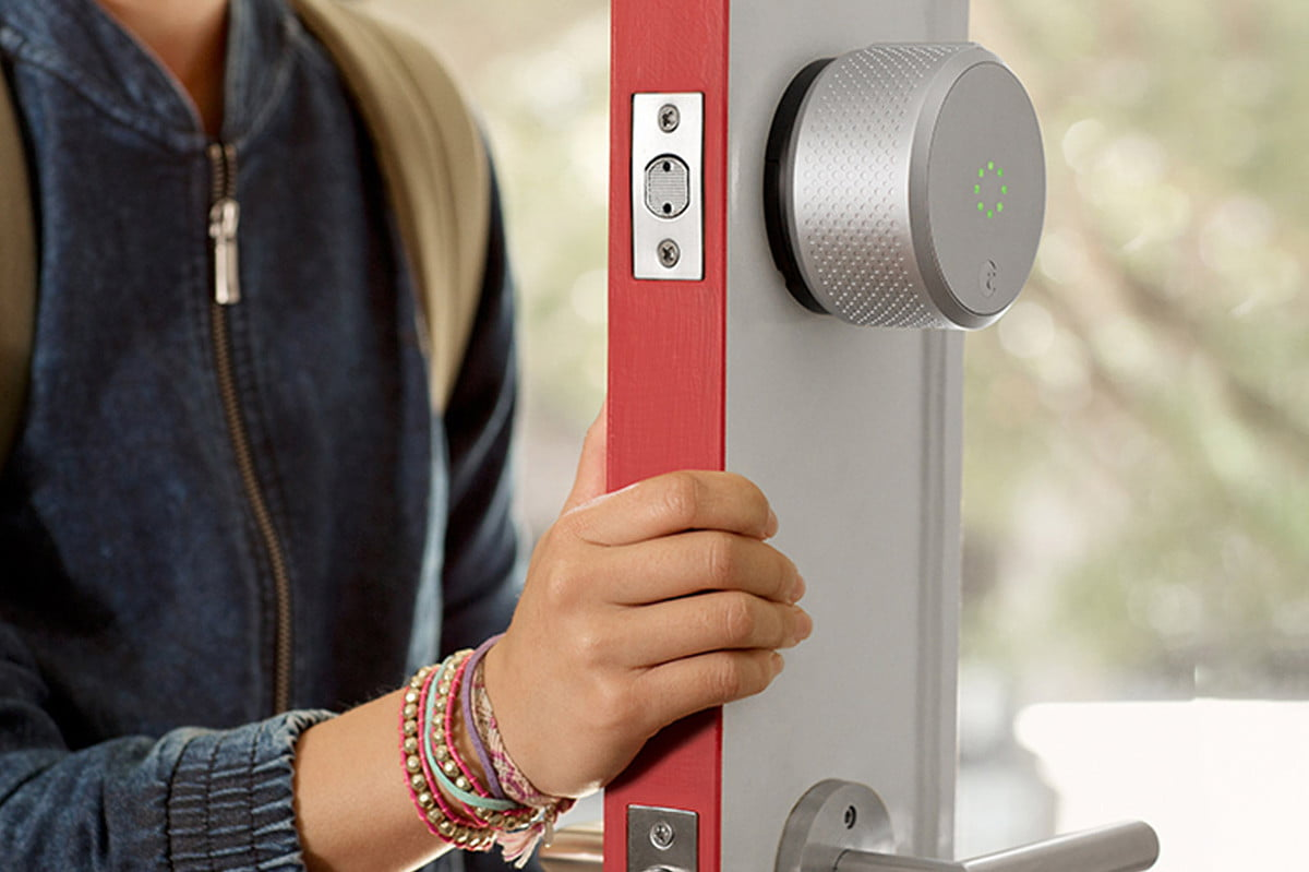how the august secured my smart apartment lock hero