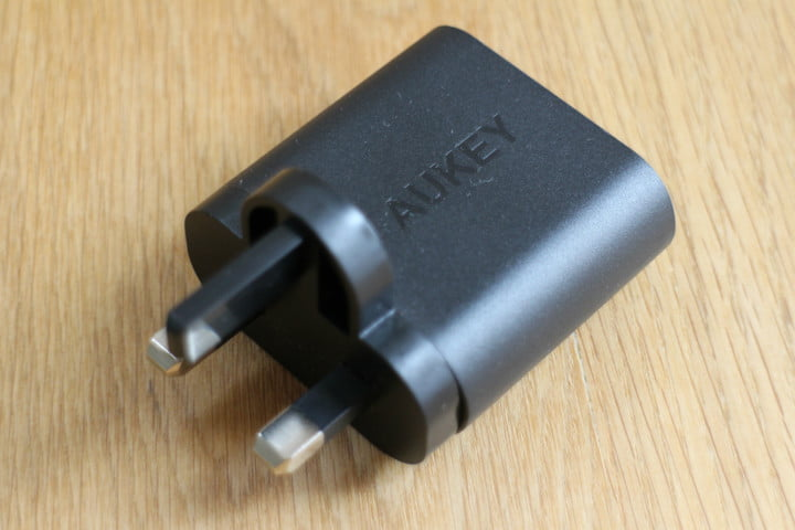 Aukey USB Quick Charger